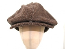 ahcahcum muchacha(アチャチュムムチャチャ)の帽子