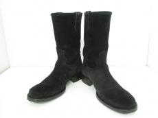 Y's(ワイズ)のブーツ