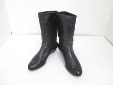 L'AUTRE CHOSE(ロートレショーズ)のブーツ