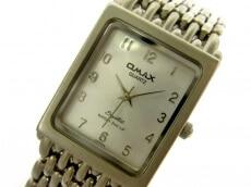 OMAX(オマックス)の腕時計