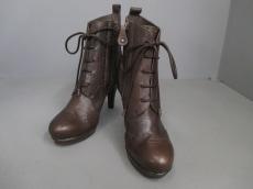 INDIVIDUAL(インディヴィジュアル)のブーツ