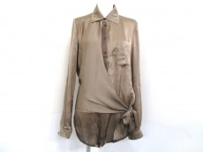 DIESEL BlackGold(ディーゼルブラックゴールド)のシャツブラウス