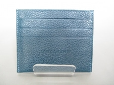 LONGCHAMP(ロンシャン)のカードケース