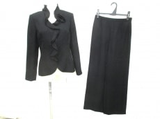 HANAE MORI(ハナエモリ)のレディースパンツスーツ