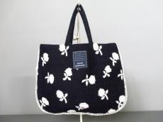 mina perhonen (mina)(ミナペルホネン)のトートバッグ