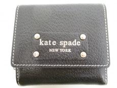 Kate spade(ケイトスペード)の3つ折り財布