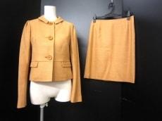 allureville(アルアバイル)のスカートスーツ