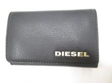 DIESEL(ディーゼル)のカードケース