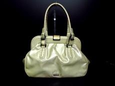 GIORGIOARMANI(ジョルジオアルマーニ)のハンドバッグ