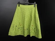 JOCOMOMOLA(ホコモモラ)のスカート