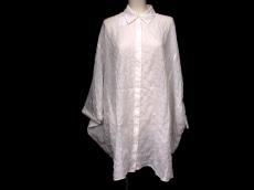 L'SULLY(ルスリー)のシャツブラウス