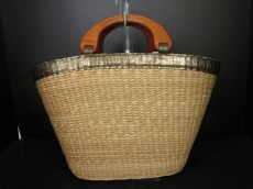 NATURAL BEAUTY BASIC(ナチュラルビューティー ベーシック)のトートバッグ