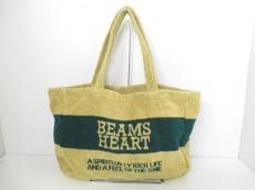 BEAMSHEART(ビームスハート)のトートバッグ