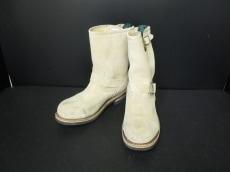 GettaGrip(ゲッタグリップ)のブーツ
