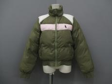 PaulSmith PINK(ポールスミス ピンク)のダウンジャケット