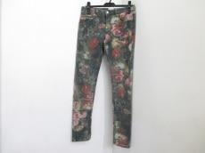 haute hippie(オートヒッピー)のジーンズ