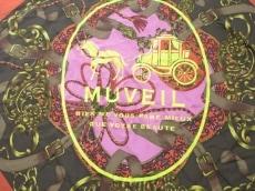 MUVEIL(ミュベール)のスカーフ