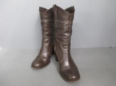 MARC JACOBS(マークジェイコブス)のブーツ