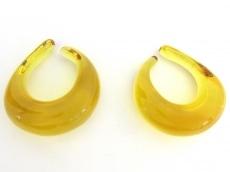 Baccarat(バカラ)のイヤリング