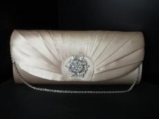 Accessoires(アクセソワ)のクラッチバッグ