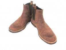 GIANFRANCO FERRE(ジャンフランコフェレ)のブーツ