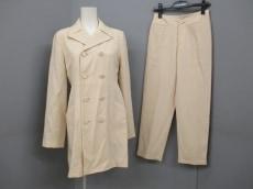 I.S.sunao kuwahara(スナオクワハラ)のレディースパンツスーツ