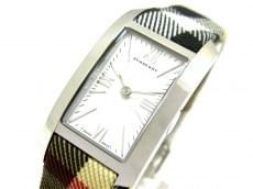 BURBERRY PRORSUM(バーバリープローサム)の腕時計