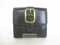 COLE HAAN(コールハーン)のWホック財布