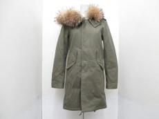 LITHIUM FEMME(リチウムファム)のコート