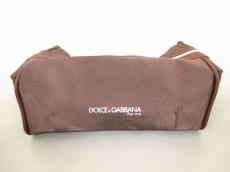 DOLCE&GABBANA(ドルチェアンドガッバーナ)のポーチ
