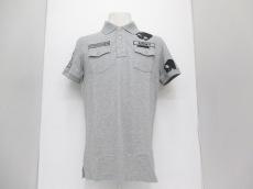 HYDROGEN(ハイドロゲン)のポロシャツ