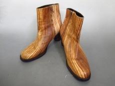 ISSEYMIYAKE(イッセイミヤケ)のブーツ