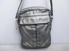 MASAKI MATSUSHIMA(マサキマツシマ)のショルダーバッグ
