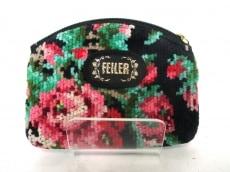 FEILER(フェイラー)のコインケース