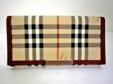 Burberry's(バーバリーズ)の長財布