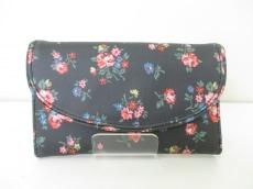 Cath Kidston(キャスキッドソン)の3つ折り財布