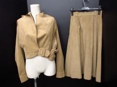 COURREGES(クレージュ)のスカートセットアップ