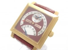 PIERRE KUNZ(ピエールクンツ)の腕時計