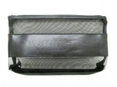 Burberry FRAGRANCE(バーバリーフレグランス)のセカンドバッグ