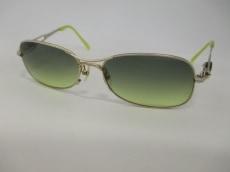 JeanPaulGAULTIER(ゴルチエ)のサングラス