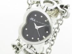 JILL by JILLSTUART(ジルバイジルスチュアート)の腕時計