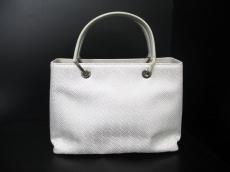 a.testoni(ア・テストーニ)のハンドバッグ