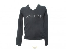 Angel Devil(エンジェルデビル)のセーター