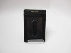 mikimoto(ミキモト)のパスケース