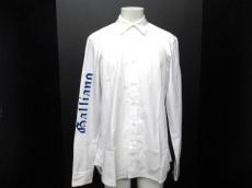 JOHN GALLIANO(ジョンガリアーノ)のシャツ
