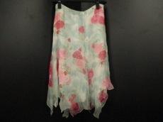 BLUGiRL ANNA MOLINARI(ブルーガール・アンナモリナーリ)のスカート