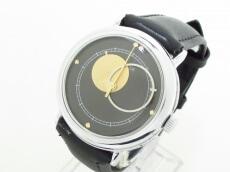 PAKETA(ラケタ)の腕時計