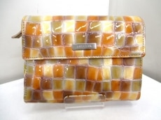 FRECCIA(フレッチャ)の3つ折り財布