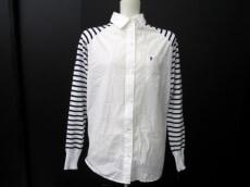 marquise de blanc(マルキスデブラン)のシャツブラウス