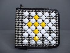 KENJIIKEDA(ケンジイケダ)の2つ折り財布